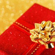 クリスマスプレゼントアロマ